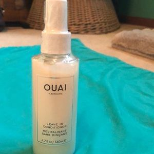 Brand new leave in conditioner from OUAI